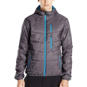 NEW Spyder Men's Mandate Hoody Insulator Jacket